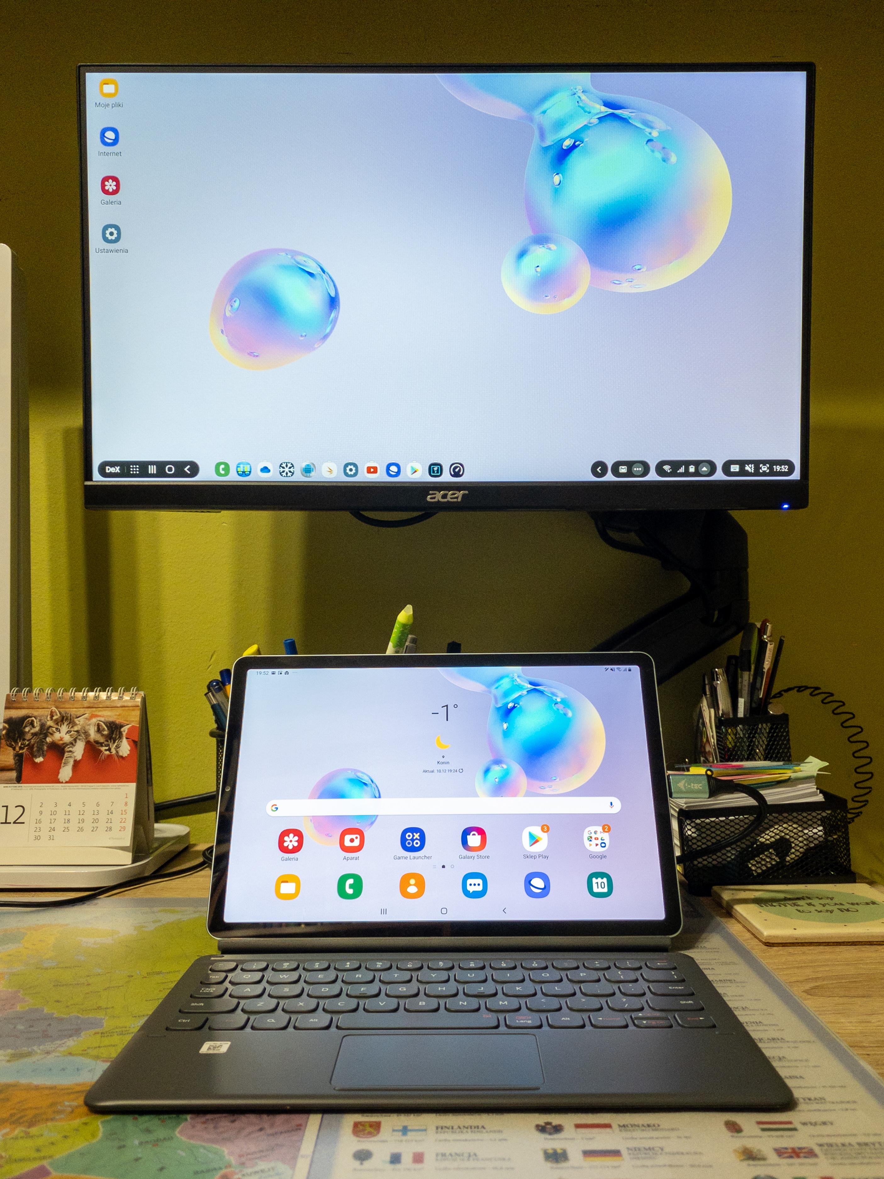 Samsung Galaxy Tab S6 - najlepszy tablet z Androidem (recenzja) 29