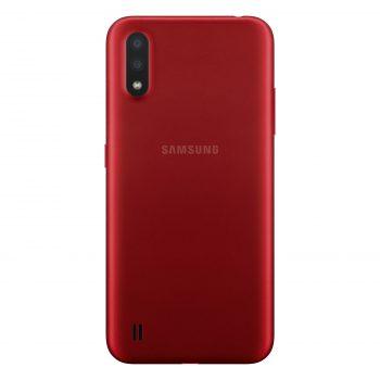 Porzućcie nadzieje - Samsung Galaxy A01 jednak nie jest budżetowcem ze specyfikacją jak we flagowcu