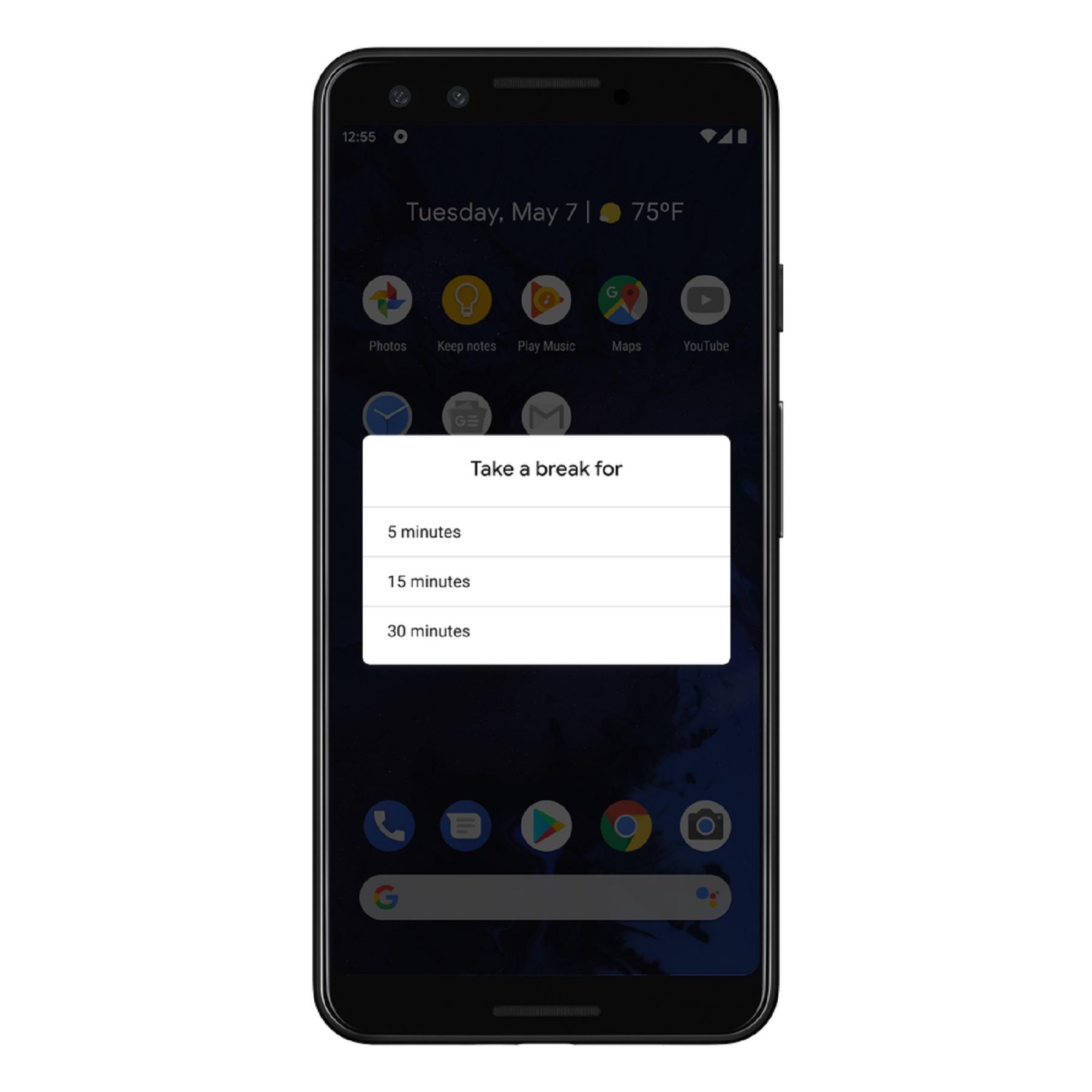 Google udostępnia finalną wersję Focus mode 19