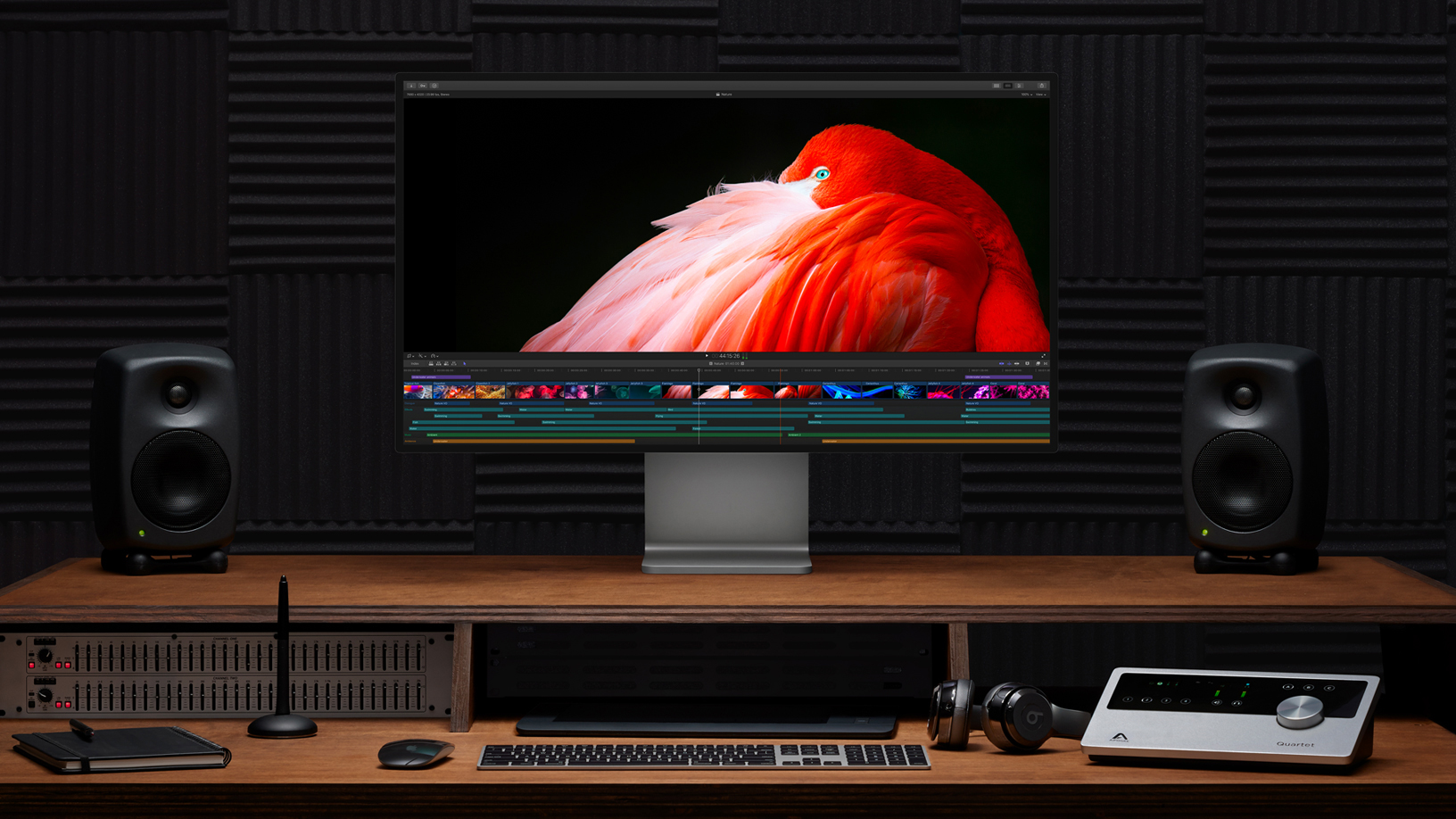 monitor Pro Display XDR