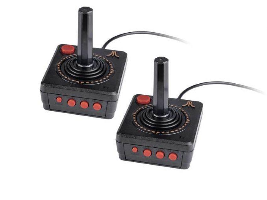 Retro konsole Sega Mega Drive Flashback oraz Atari dostępne w Lidlu w niższych cenach 24