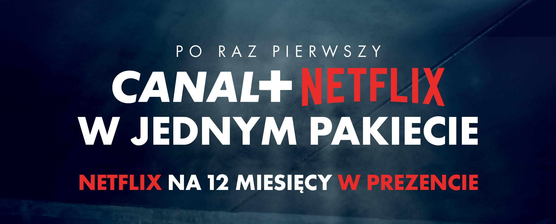 CANAL+ Netflix