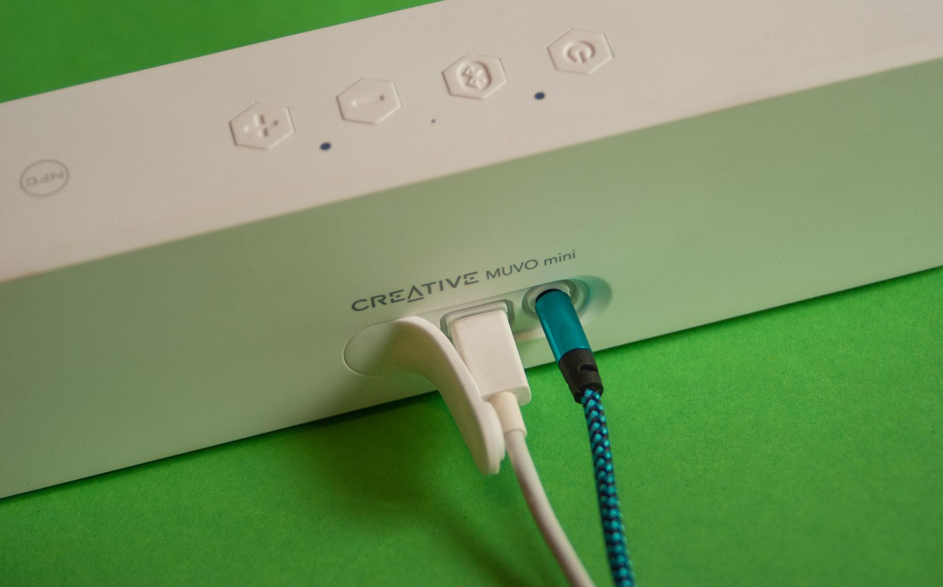 Creative Muvo Mini - głośnik, który potrafi zaskoczyć (recenzja) 27