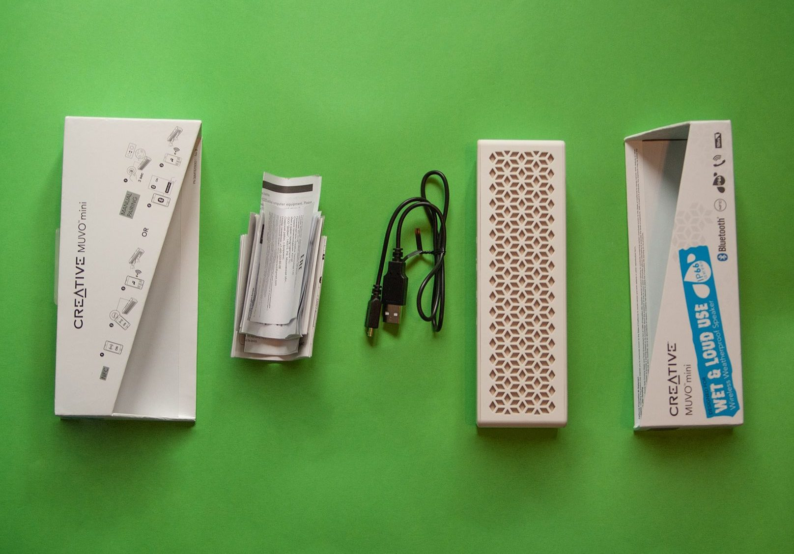 Creative Muvo Mini - głośnik, który potrafi zaskoczyć (recenzja) 19