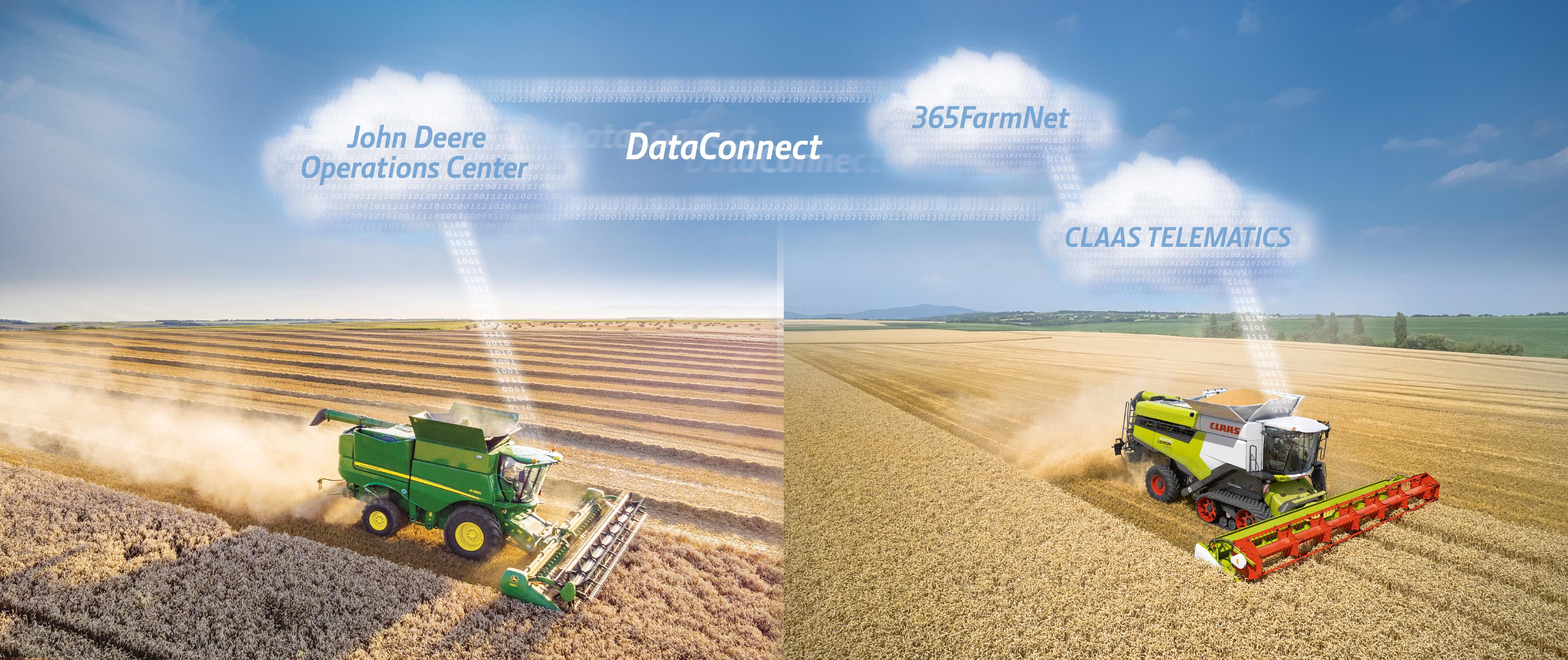 Rolnicy pokazują, co znaczy współpraca przy rozwoju technologii