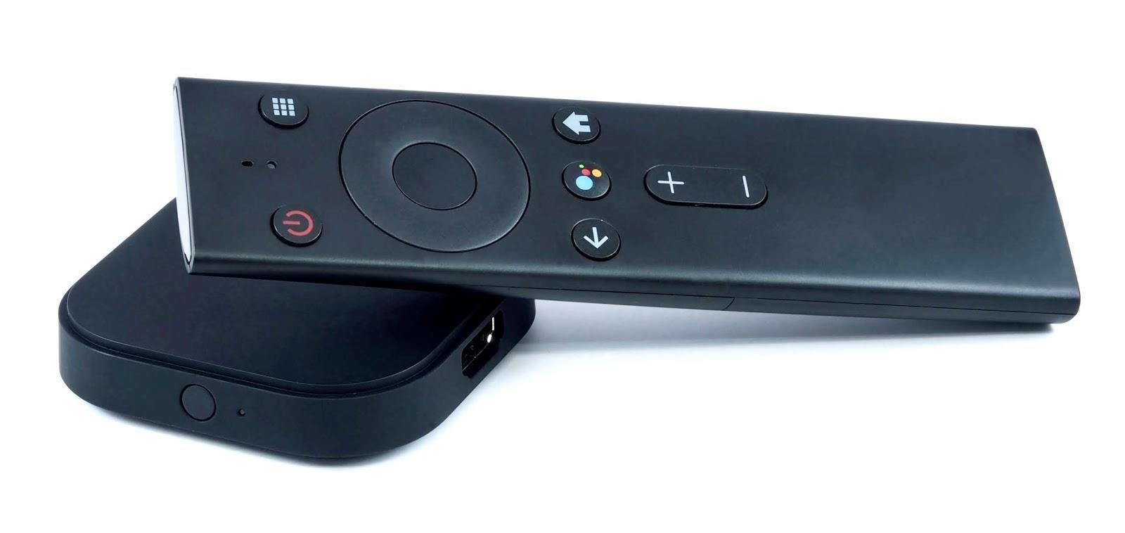 Android TV zaktualizowany do Androida 10 19