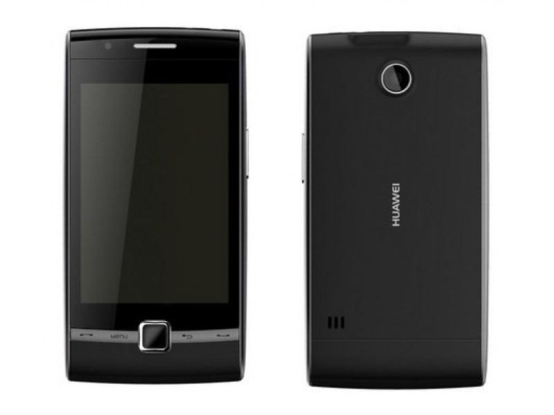 smartfon Huawei IDEOS U8500