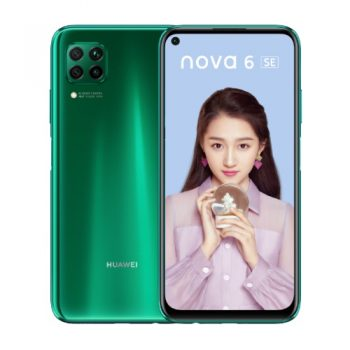 smartfon Huawei Nova 6 SE