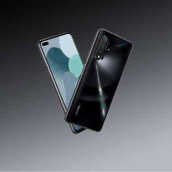 Premiera Huawei Nova 6. Zapowiadał się topowo i taki jest