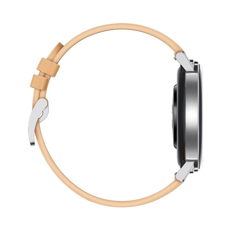 Huawei Watch GT 2 42 mm nareszcie w Polsce. Jeszcze zdążysz go kupić przed Świętami 15
