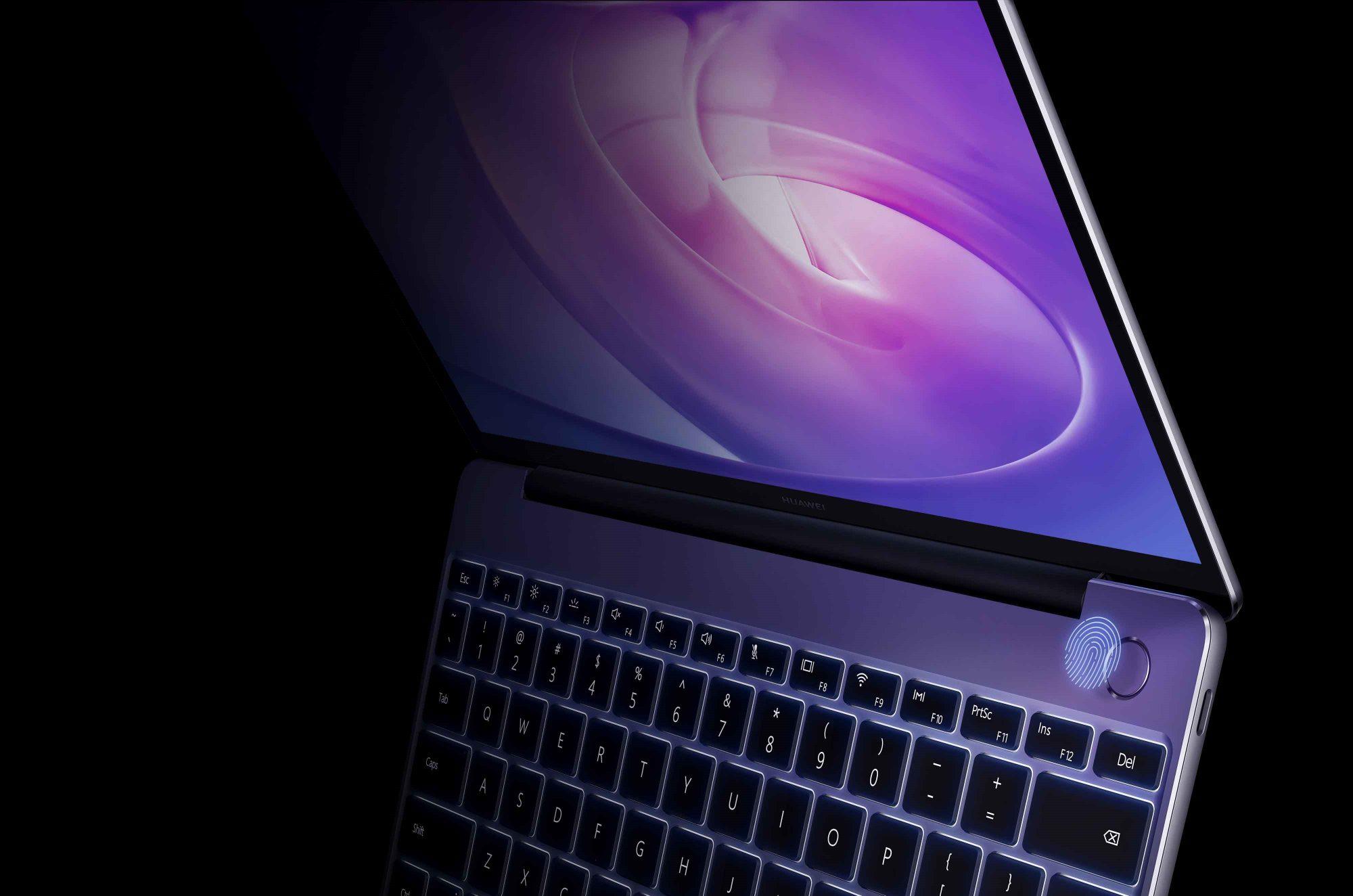Huawei MateBook 13 w nowej wersji z mocniejszą kartą graficzną od Nvidii