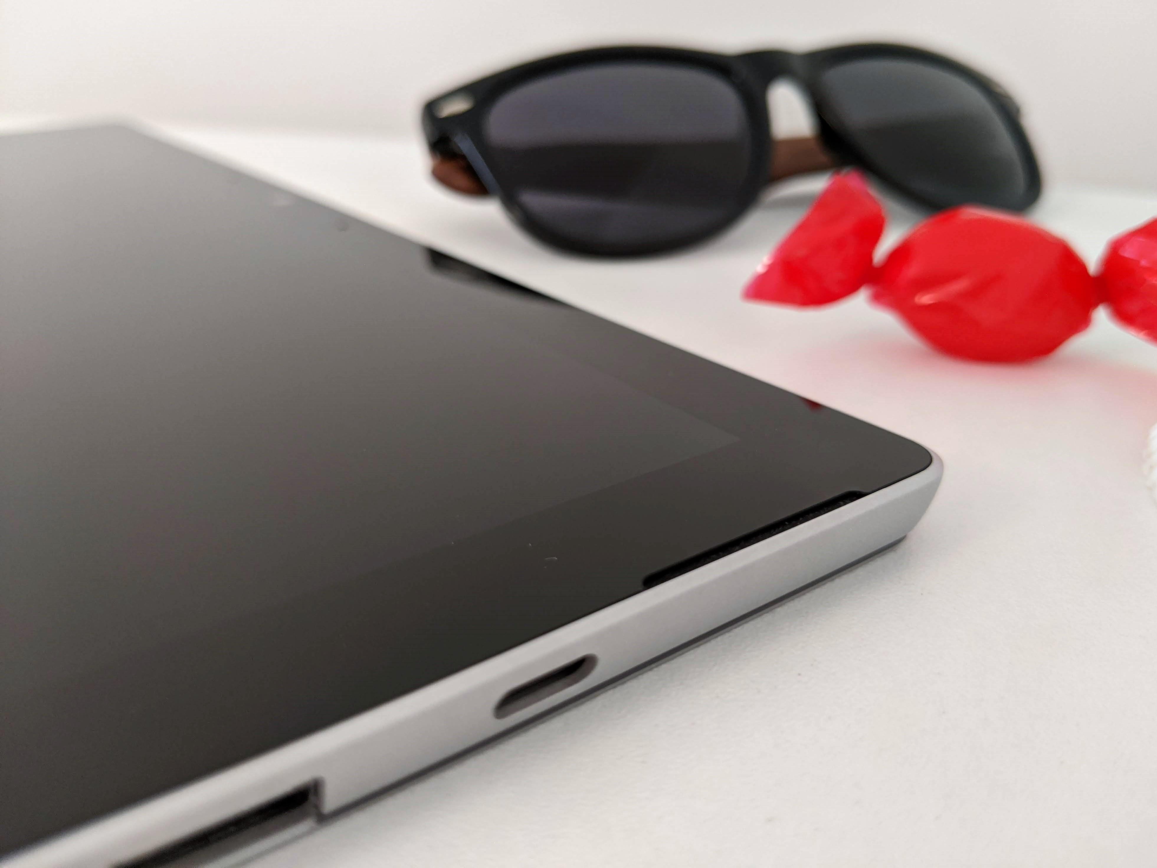 Wygląda na to, że Surface Pro 8 będzie tylko trochę ładniejszy od Surface Pro 7