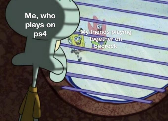 Minecraft na PS4 nareszcie z możliwością wspólnego grania z innymi platformami 19