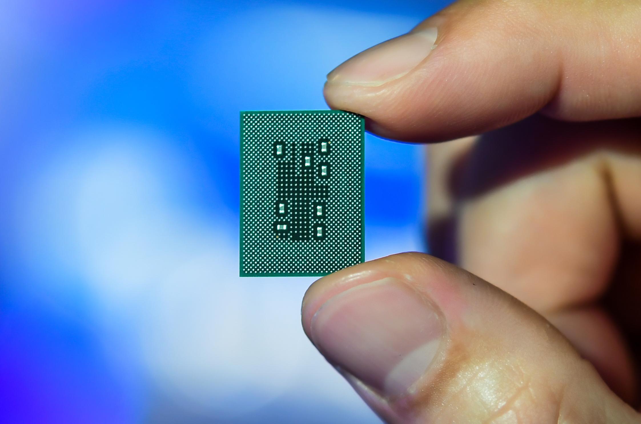 procesor Qualcomm Snapdragon 8c