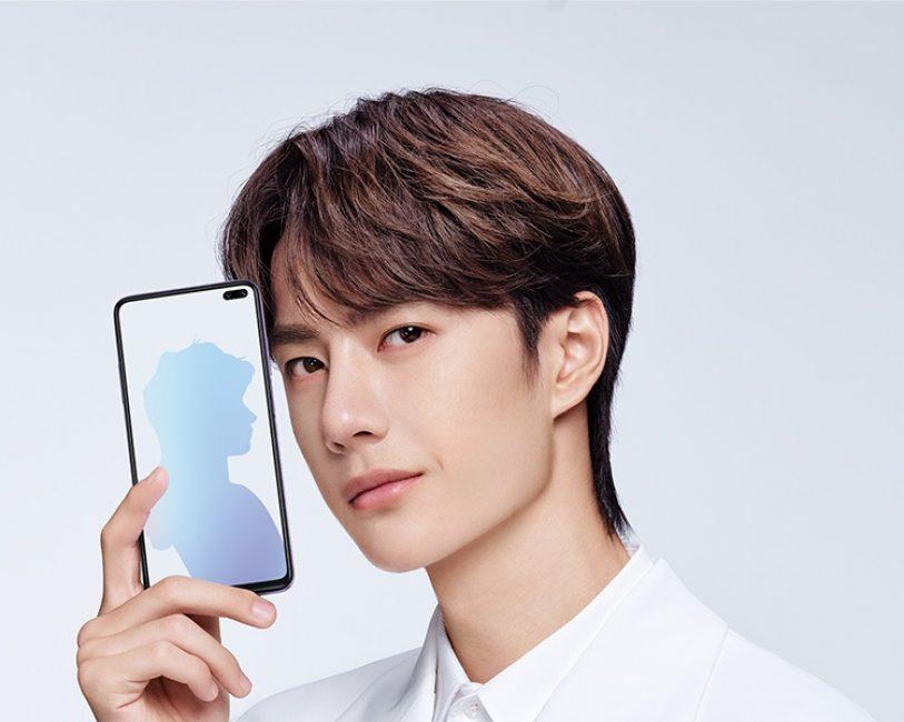 smartfon Redmi K30