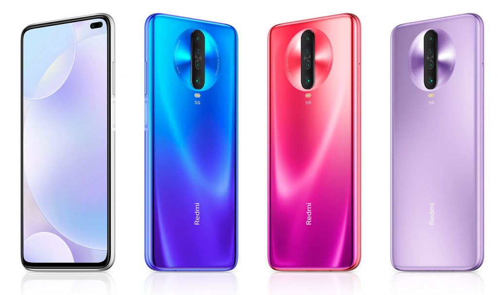 Redmi K30 ma spory ekran 120 Hz, cztery aparaty z tyłu i wygląda jak krzyżówka OnePlusa z Huawei 19