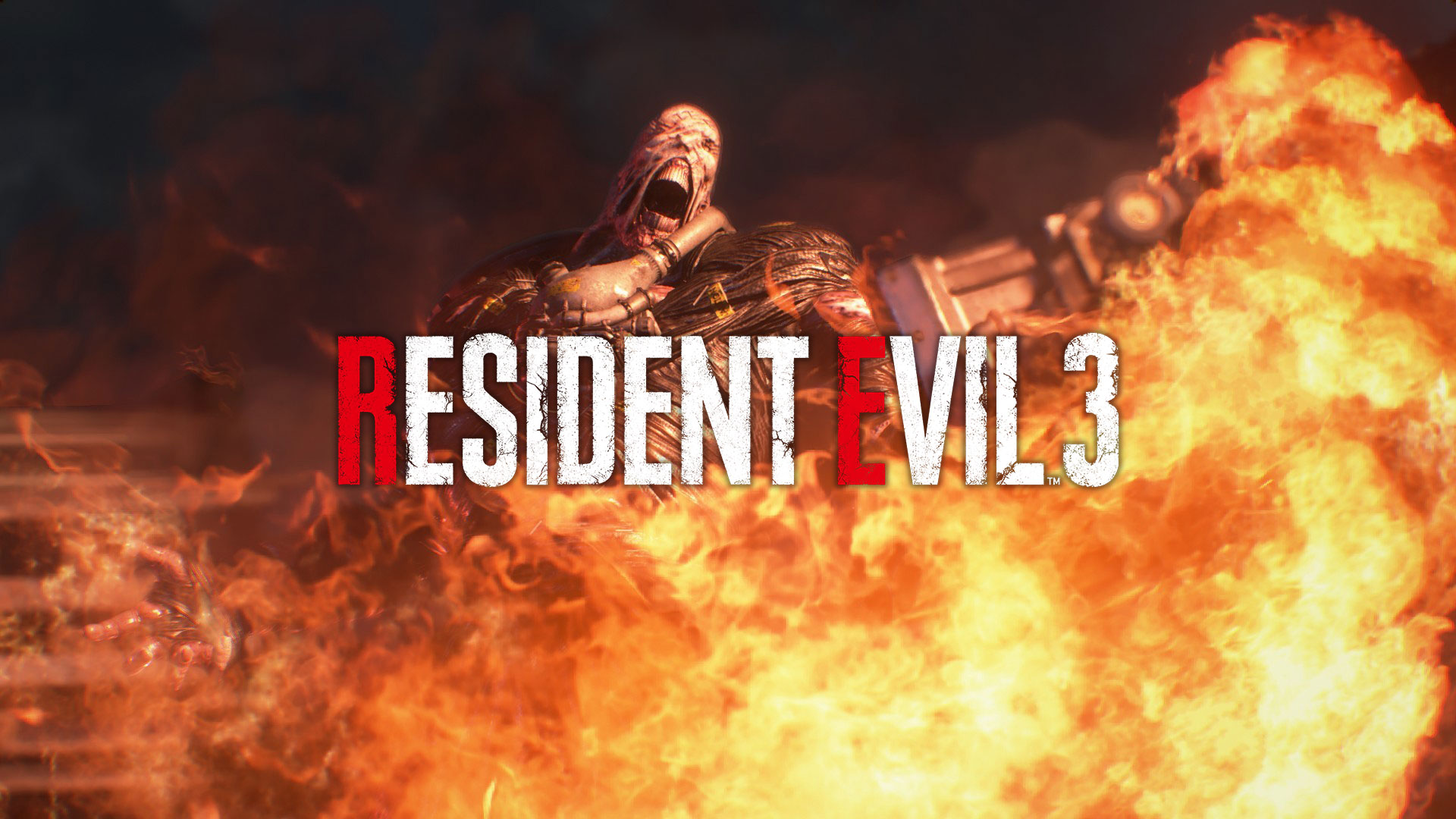 Oficjalna zapowiedź remake Resident Evil 3 - wygląda świetnie! 16