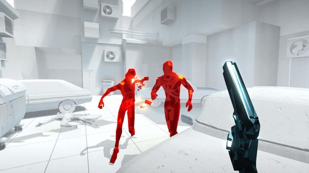 Super gorąca gra za darmo na Epic Games Store 20