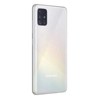 Oto nowy styl Samsunga - Galaxy A51 pokazuje, jak teraz będą wyglądać smartfony z Korei Południowej