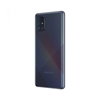 Samsung Galaxy A71 - szybsze ładowanie, lepszy aparat i Snapdragon zamiast Exynosa