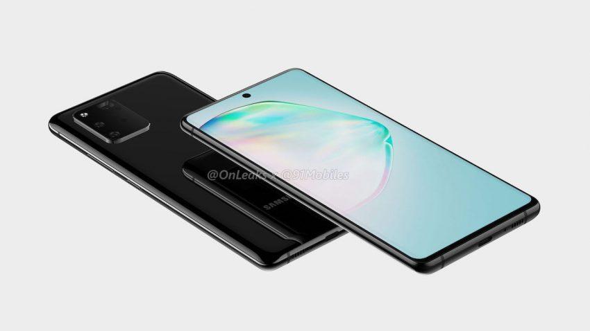 Samsung Galaxy S10 Lite Galaxy A91