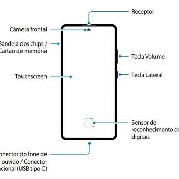 Samsung Galaxy S10 Lite SM-G770F user manual