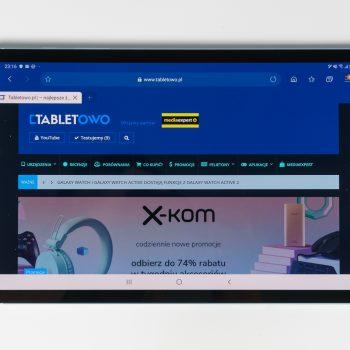 Samsung Galaxy Tab S6 - najlepszy tablet z Androidem (recenzja) 54