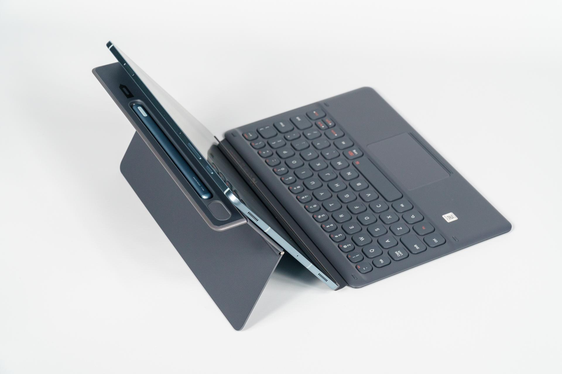 Samsung Galaxy Tab S6 - najlepszy tablet z Androidem (recenzja) 27