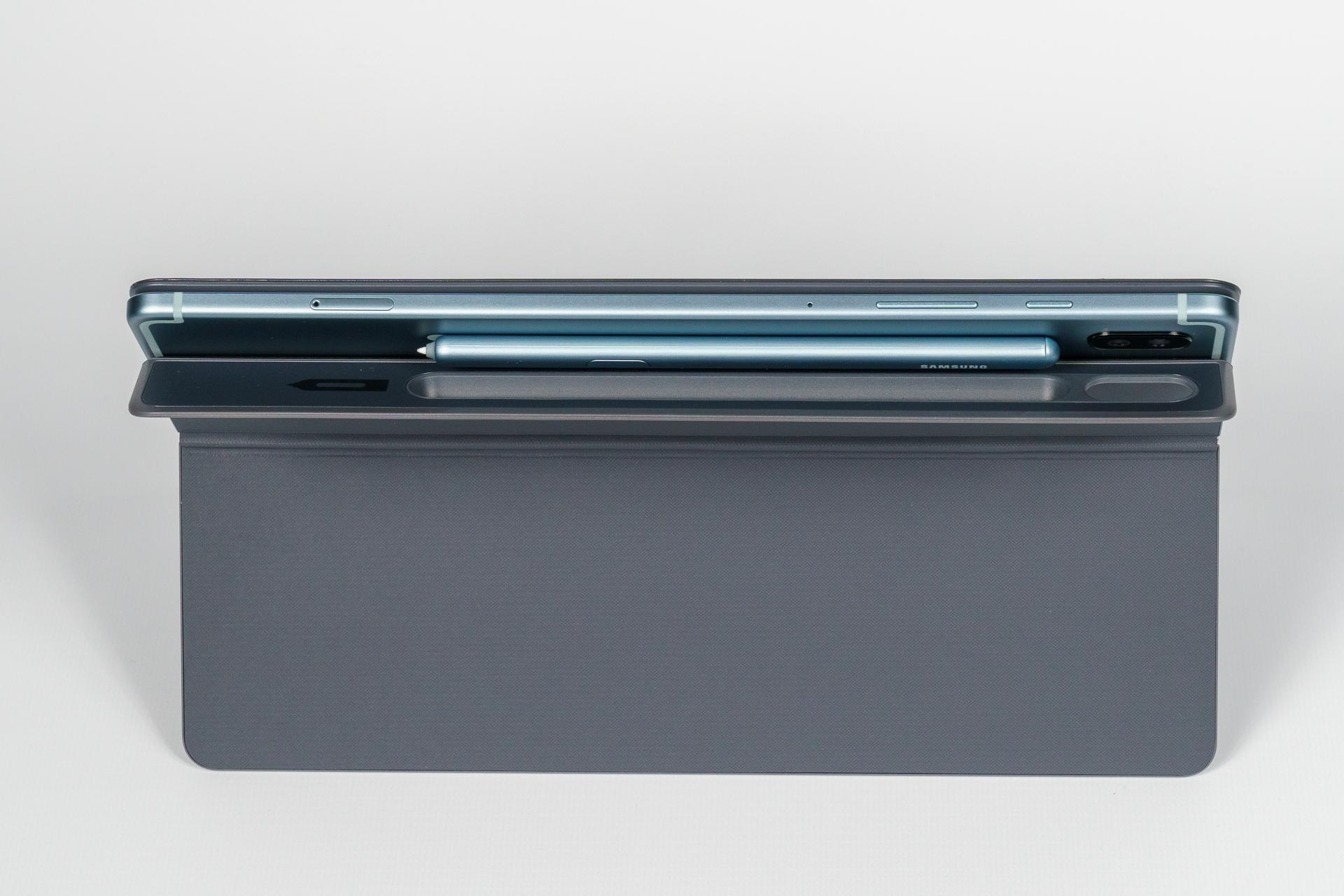 Samsung Galaxy Tab S6 - najlepszy tablet z Androidem (recenzja) 52