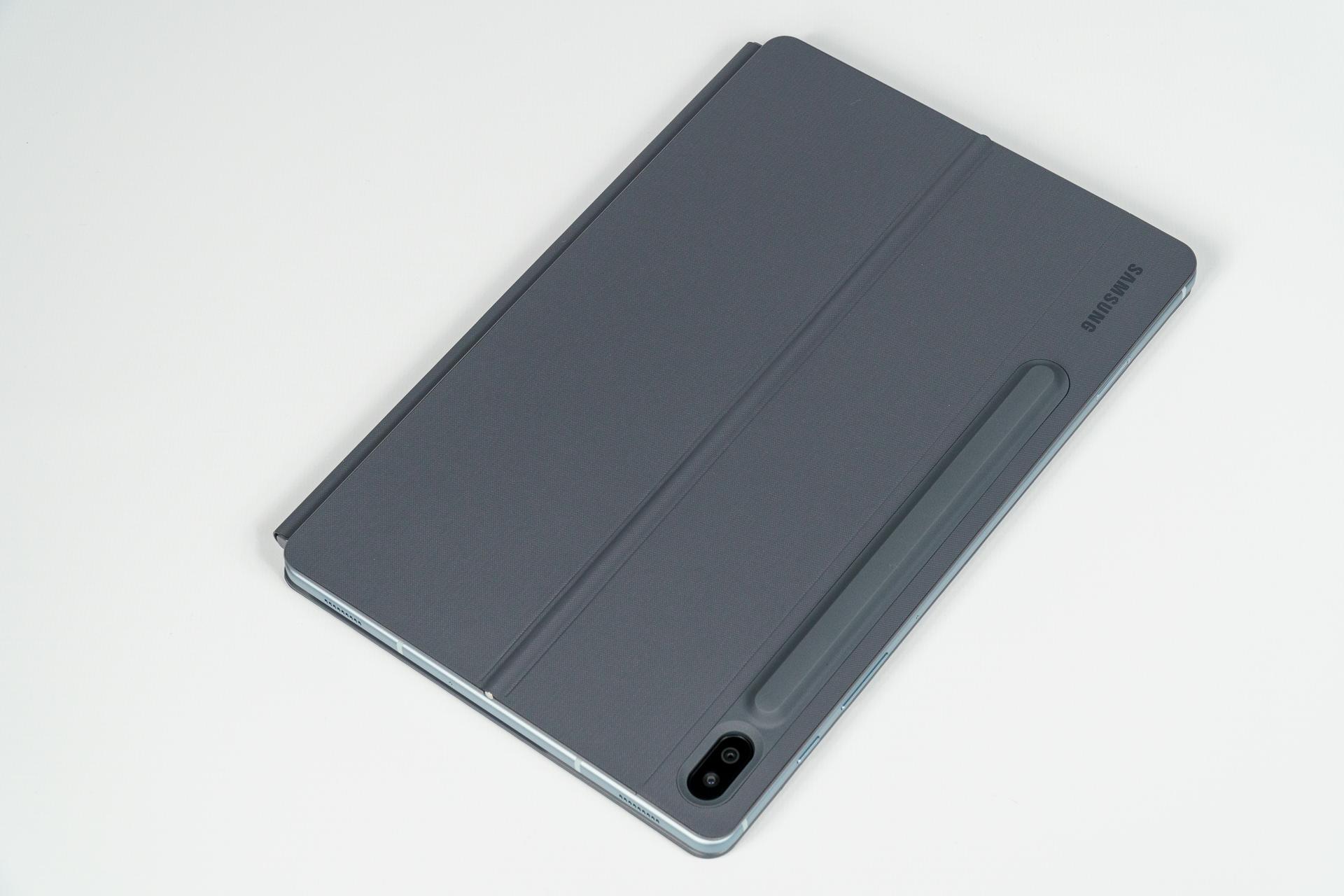Samsung Galaxy Tab S6 - najlepszy tablet z Androidem (recenzja) 49
