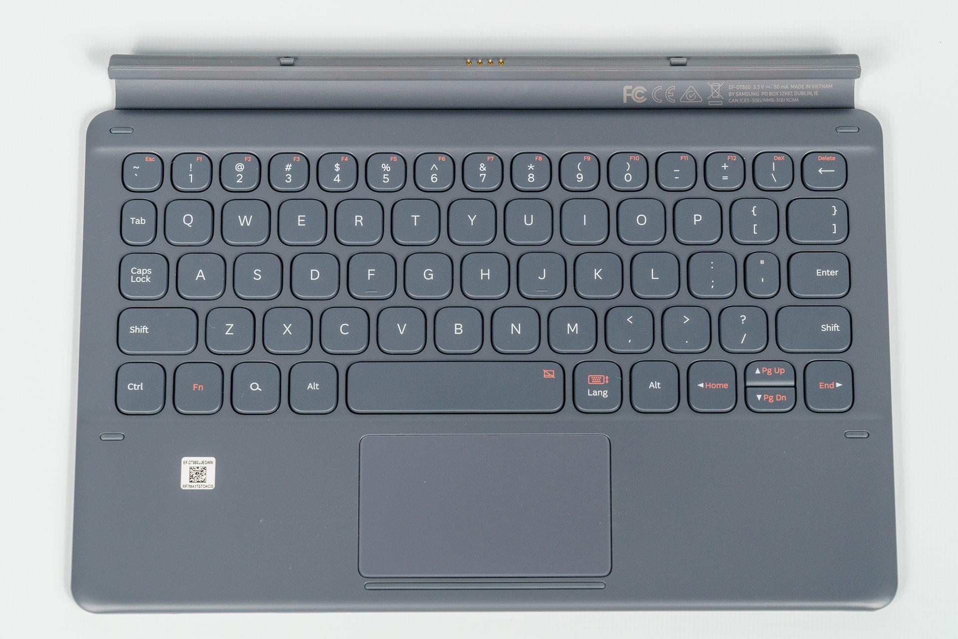 Samsung Galaxy Tab S6 - najlepszy tablet z Androidem (recenzja) 48