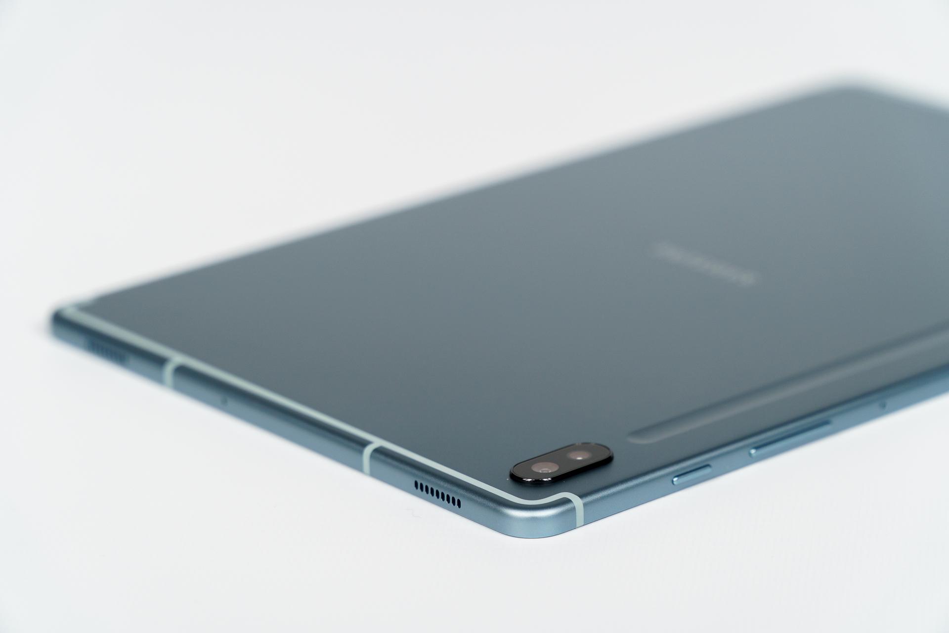 Samsung Galaxy Tab S6 - najlepszy tablet z Androidem (recenzja) 37