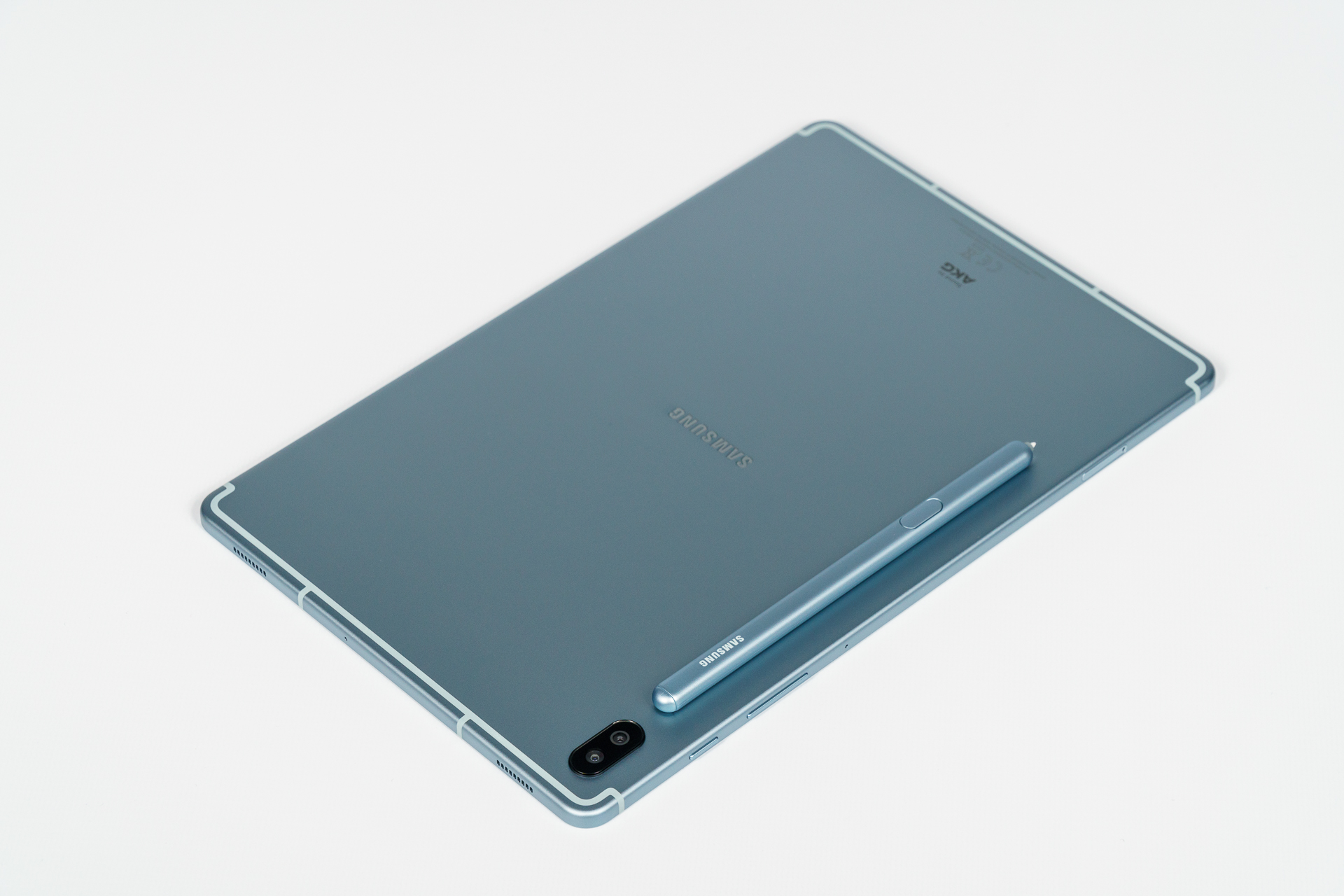 Samsung Galaxy Tab S6 - najlepszy tablet z Androidem (recenzja) 24
