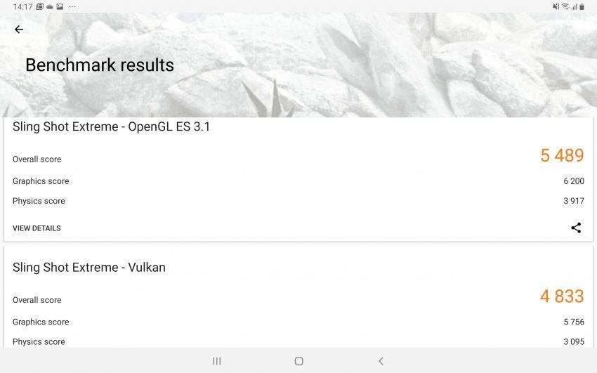 Samsung Galaxy Tab S6 - najlepszy tablet z Androidem (recenzja) 32