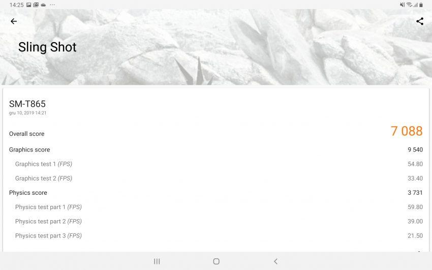 Samsung Galaxy Tab S6 - najlepszy tablet z Androidem (recenzja) 33