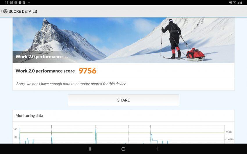 Samsung Galaxy Tab S6 - najlepszy tablet z Androidem (recenzja) 31