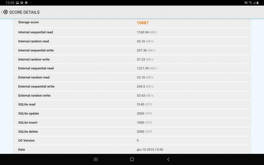 Samsung Galaxy Tab S6 - najlepszy tablet z Androidem (recenzja) 36