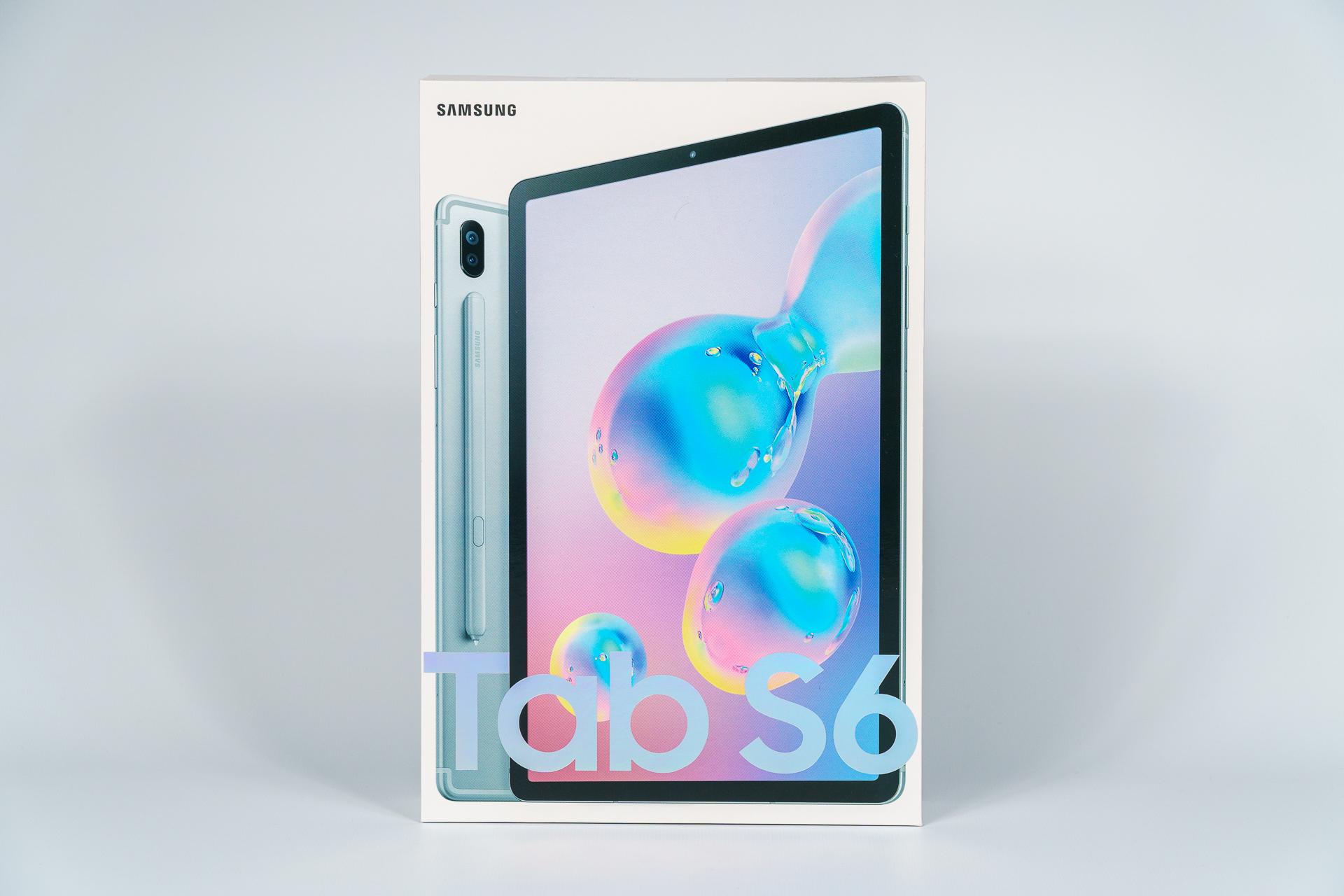 Samsung Galaxy Tab S6 - najlepszy tablet z Androidem (recenzja) 22