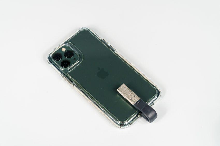Jak wymieniać dane między PC a smartfonem, korzystając z pendrive'ów SanDisk? 39