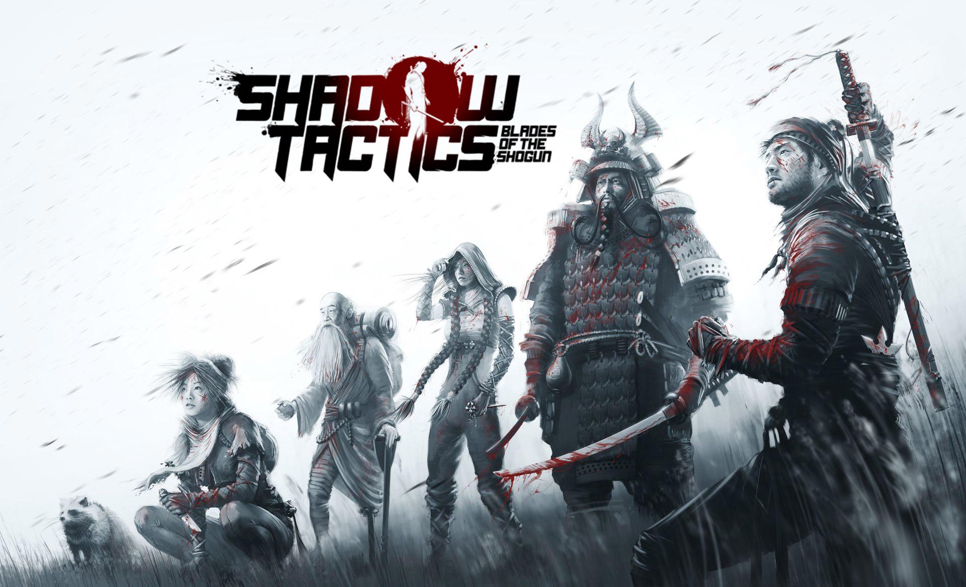 Shadow Tactics za darmo!