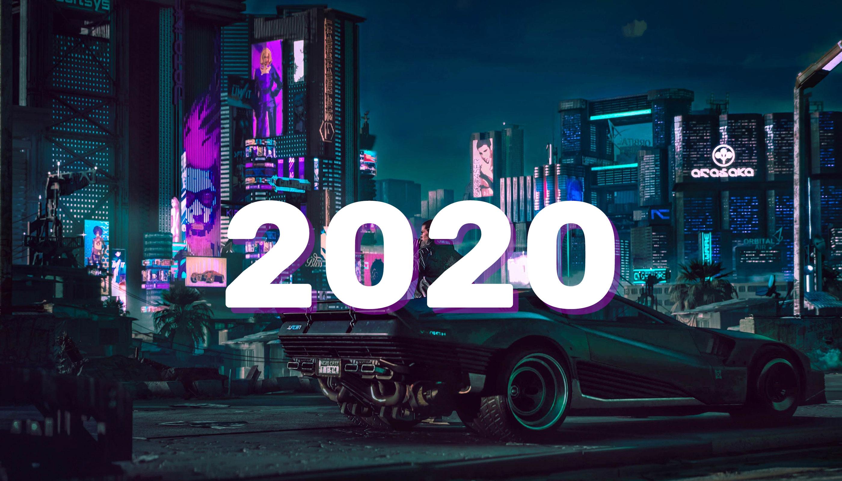 Najbardziej oczekiwane gry 2020 roku 21