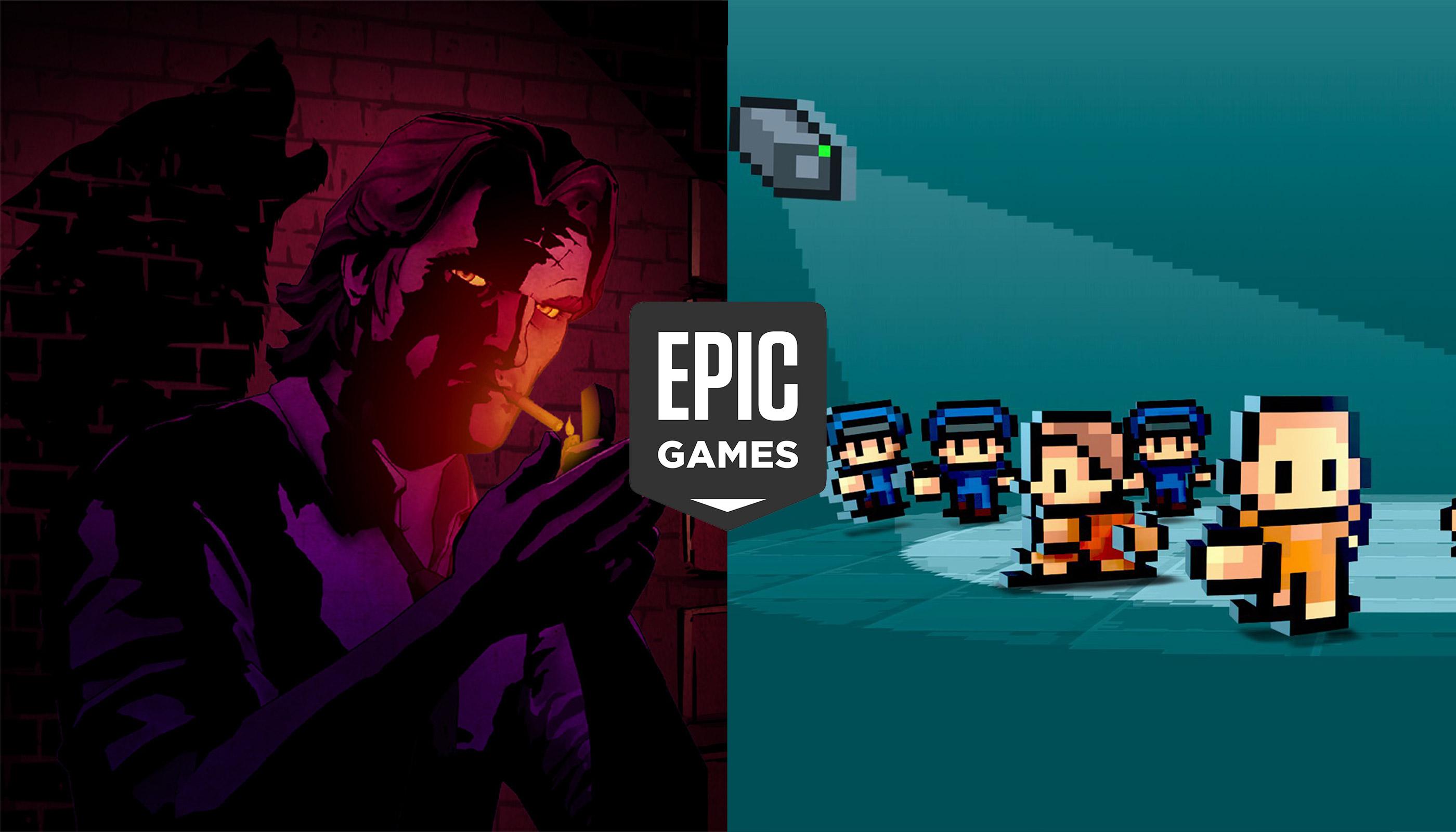 Dwie świetne gry za darmo wEpicGamesStore + promocja na inne tytuły 27
