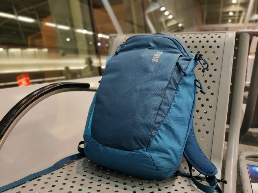 Thule EnRoute 23L - miejski plecak, który teraz kupisz o 57% taniej (opinia) 27