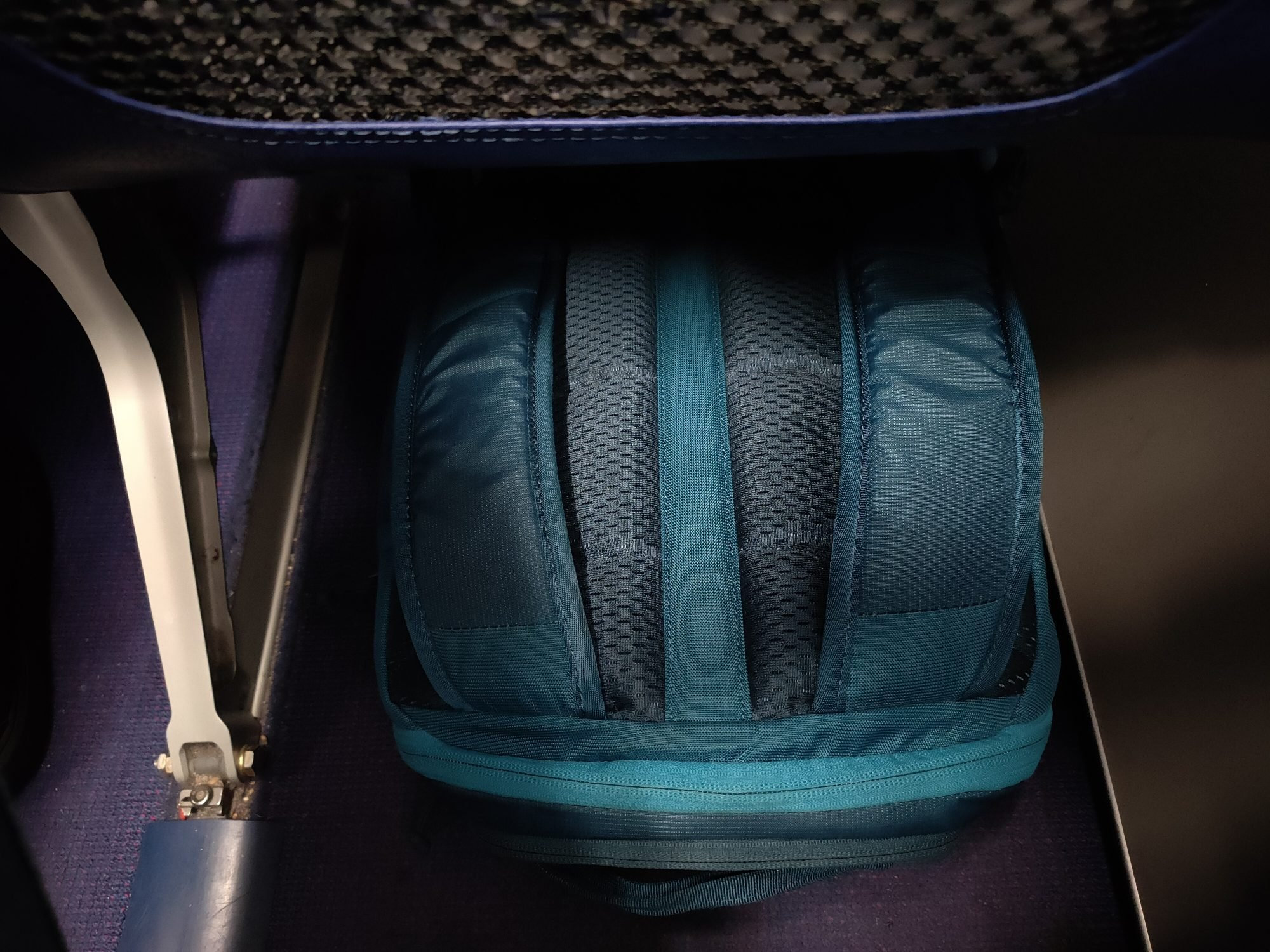 Thule EnRoute 23L - miejski plecak, który teraz kupisz o 57% taniej (opinia) 23