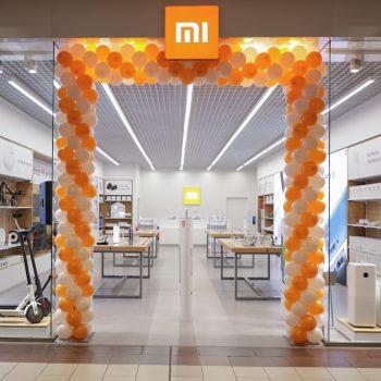 Xiaomi Mi Store Warszawa Galeria Mokotów