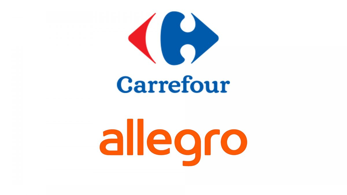 Produkty Carrefour Dostepne Na Allegro A Dla Allegro Smart Bezplatna Dostawa