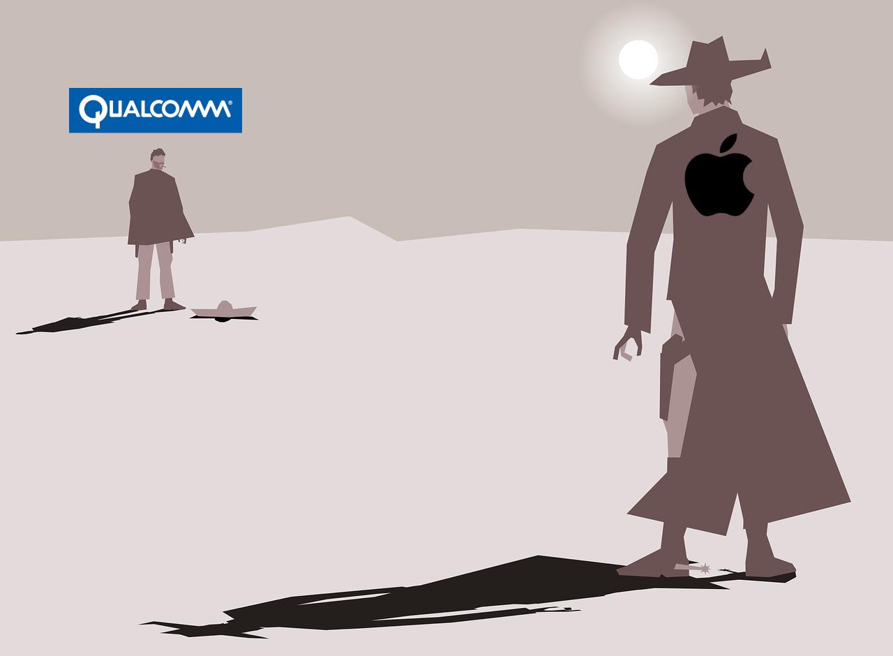 Snapdragon 865 bije w benchmarkach procesor Apple A13