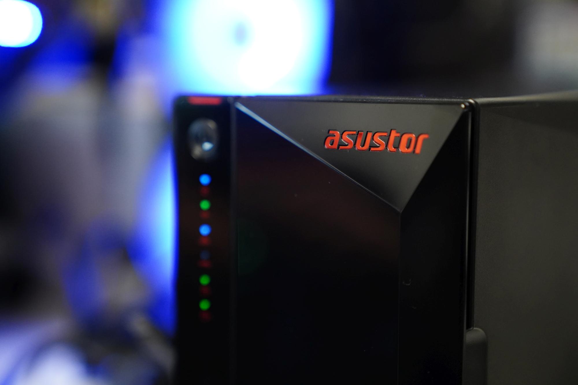 Recenzja Asustor AS5202T Nimbustor 2. Świetny NAS do użytku domowego i firmowego 25