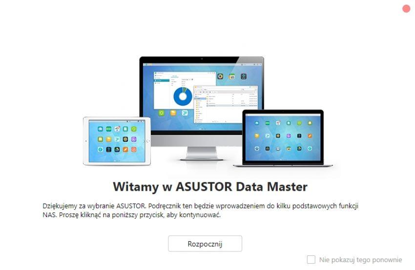 Recenzja Asustor AS5202T Nimbustor 2. Świetny NAS do użytku domowego i firmowego 35