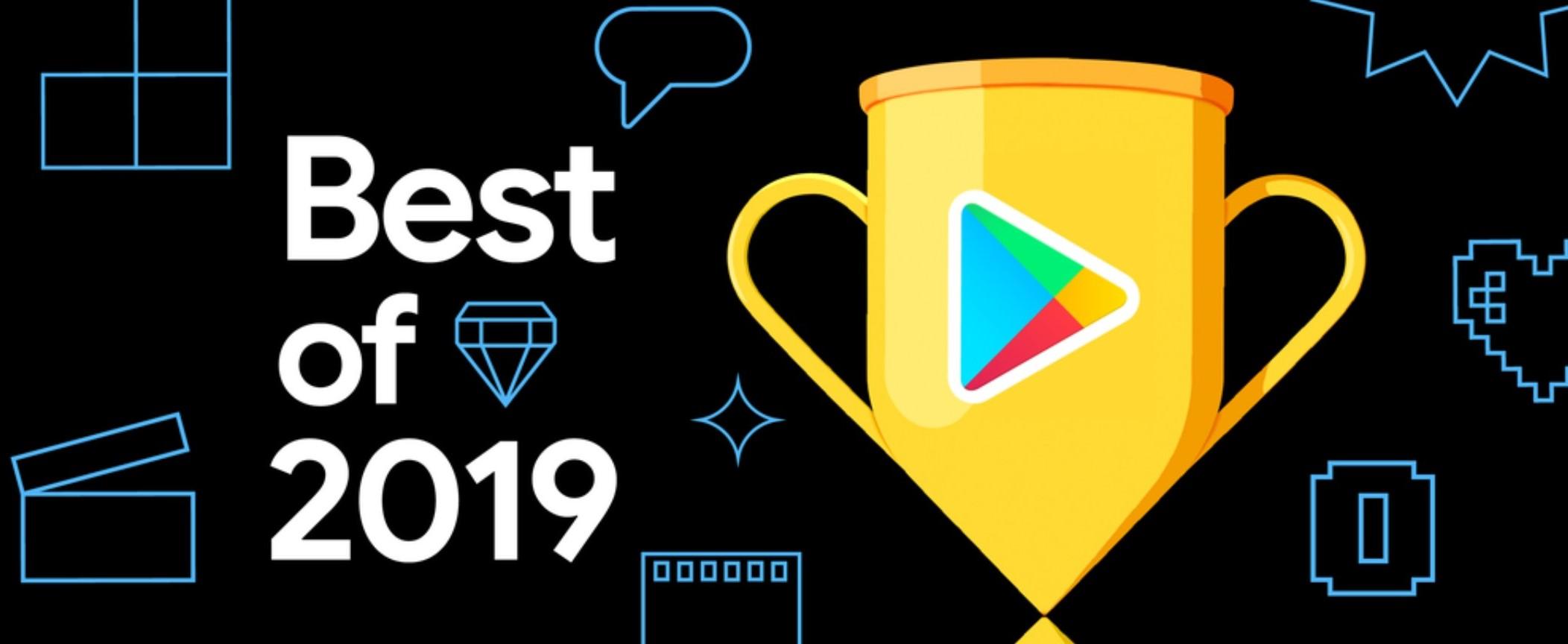 Lud przemówił. Oto najlepsze aplikacje i gry na Androida 2019 roku 20